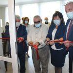 Uroczyste otwarcie drugiego Centrum aktywizacji i opieki seniorów prowadzonego przez Samarytańską Federację Organizacji Pozarządowych